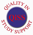 Quality in Study Support Logo